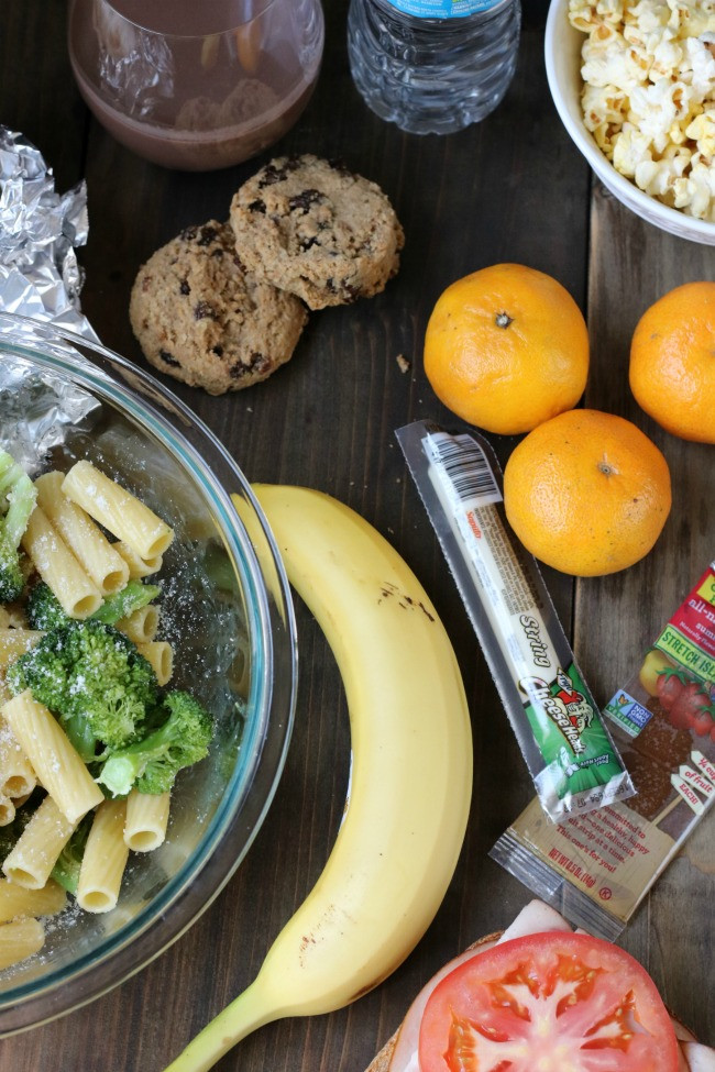 Healthy Breakfast For Teenage Athletes  The Perfect Healthy Meals & Snacks for Athletes Burnt