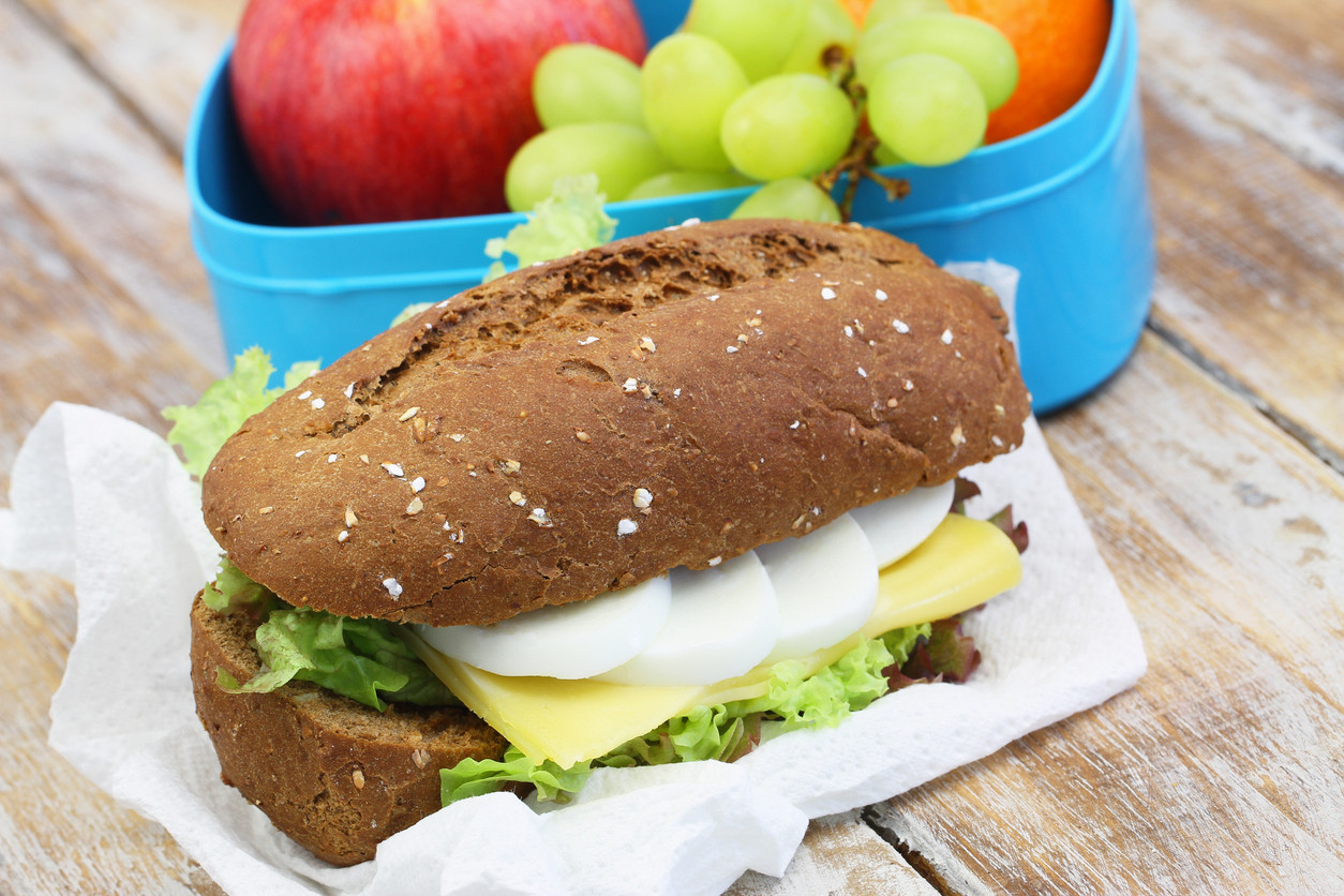 Healthy Breakfast For Teenage Athletes  My 2 lunchbox solution for hungry kids and teenage