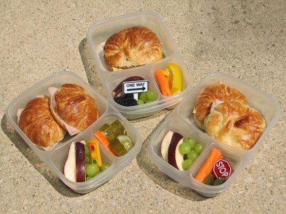 Healthy Breakfast For Teenage Athletes  School Lunch Ideas for Teens School Pinterest