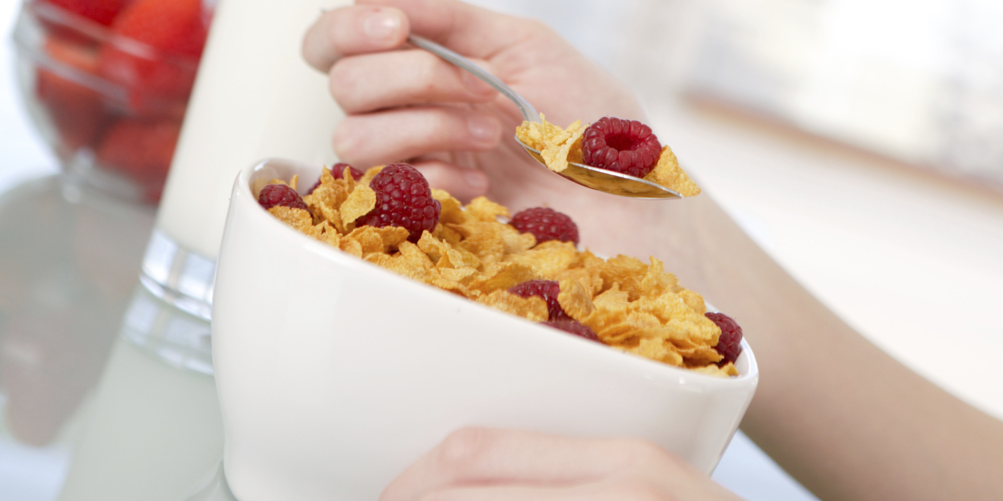 Healthy Breakfast For Teens  Teens Who Skip Breakfast May Face Metabolic Syndrome Risk
