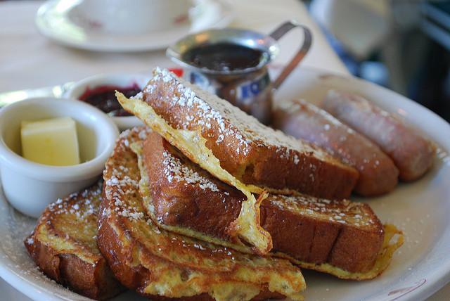 Healthy Breakfast For Teens  Healthy Breakfast for Kids and Teens