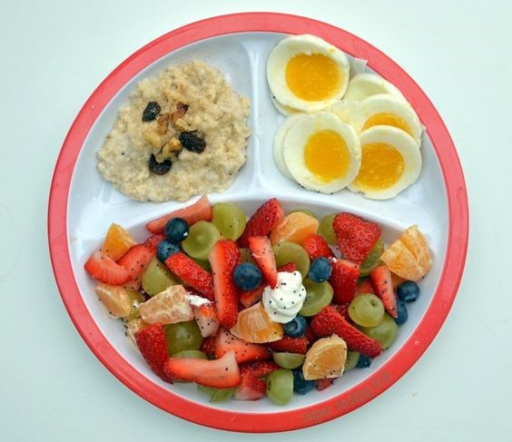Healthy Breakfast For Toddlers  Know the 5 Ways to Make Your Kids a Healthier Breakfast