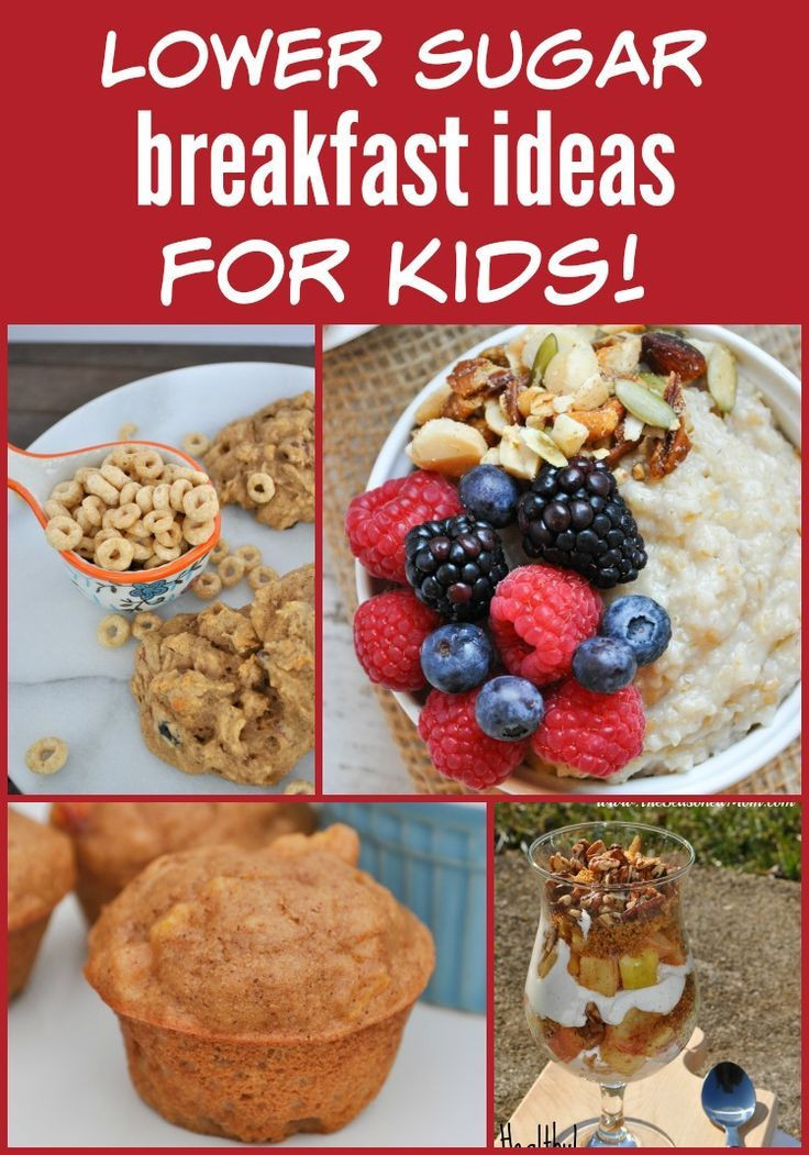 Healthy Breakfast For Toddlers Recipes  Best 25 Healthy breakfast for kids ideas on Pinterest
