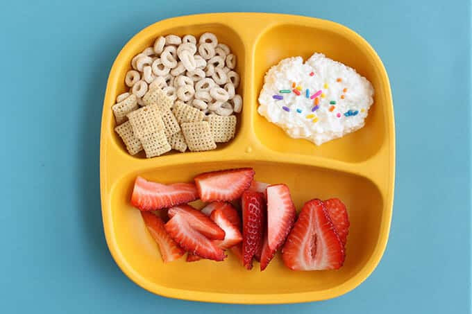 Healthy Breakfast For Toddlers Recipes  10 Healthy Toddler Breakfast Ideas Quick & Easy