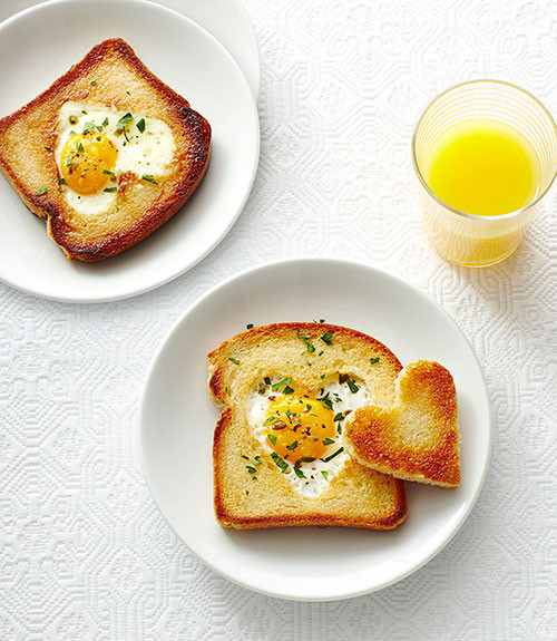 Healthy Breakfast For Toddlers Recipes  Love Toast Recipe
