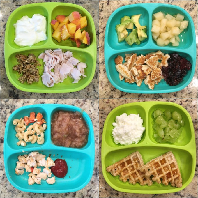 Healthy Breakfast For Toddlers Recipes  40 Healthy Toddler Meals