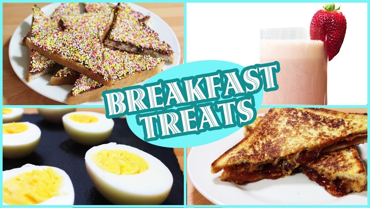 Healthy Breakfast For Toddlers Recipes  Healthy Breakfast Foods To Make At Home