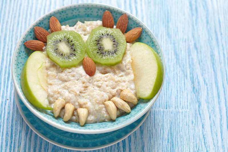 Healthy Breakfast For Toddlers  14 Healthy Breakfast Recipes For Picky Kids