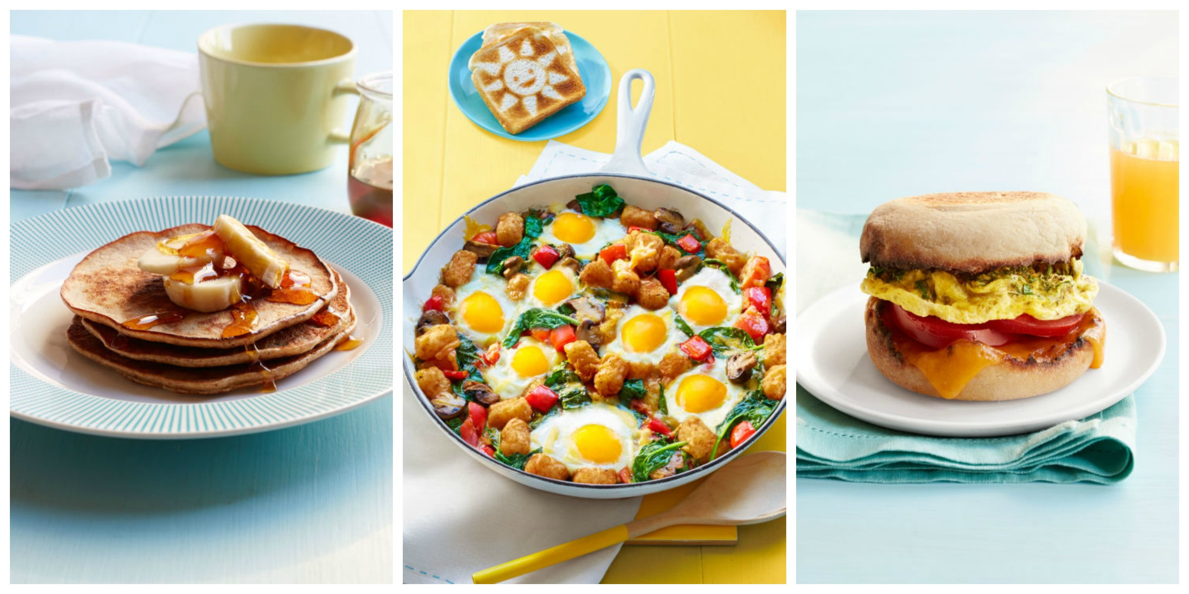 Healthy Breakfast For Toddlers  49 Easy Kid Friendly Breakfast Recipes Quick Breakfast