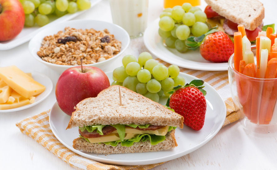 Healthy Breakfast For Toddlers  The importance of a healthy breakfast for kids
