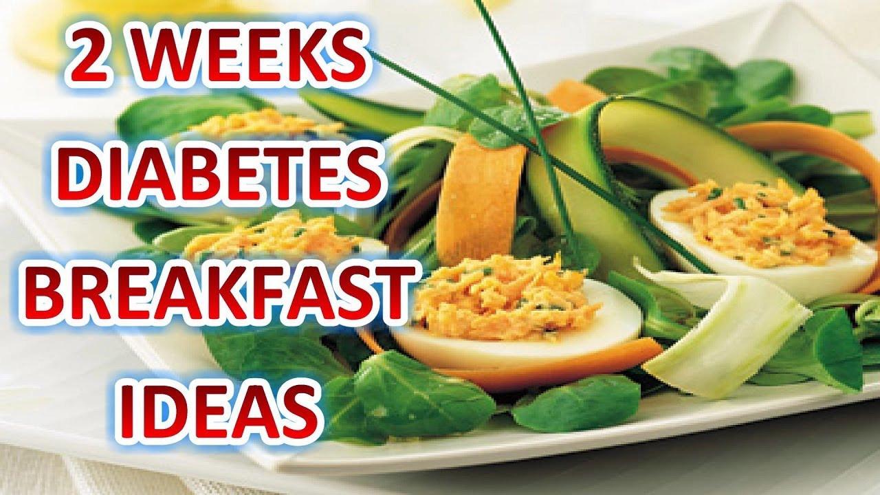 Healthy Breakfast For Type 2 Diabetes  2 Week Diabetic Friendly Indian Breakfast Ideas