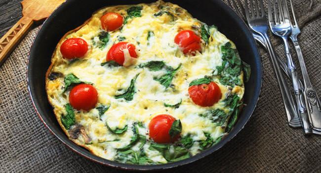 Healthy Breakfast For Type 2 Diabetes  10 Quick Diabetic Breakfast Ideas That Don t promise