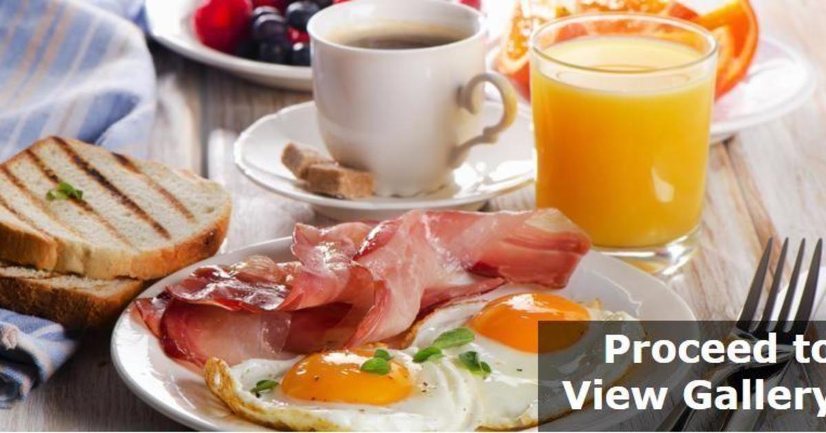 Healthy Breakfast For Type 2 Diabetes  Breakfast Recipes for Type 2 Diabetes
