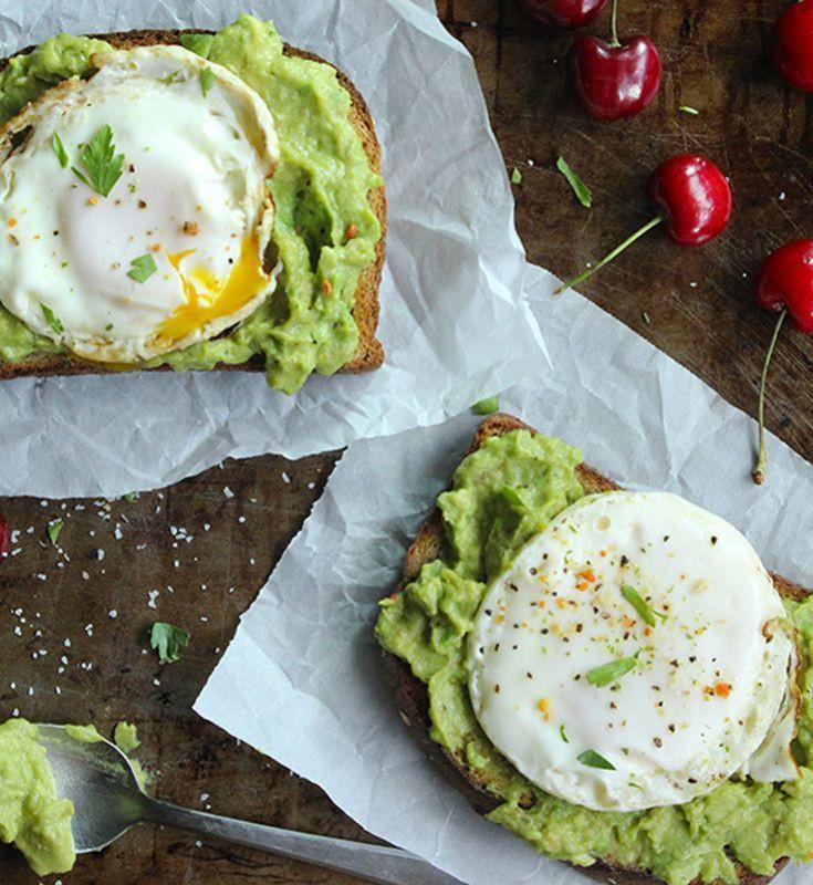Healthy Breakfast For Work  17 Best ideas about Late Work on Pinterest