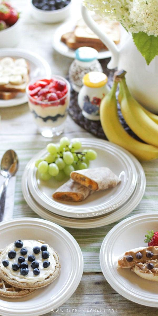Healthy Breakfast For Work  6 Easy & Filling 5 Minute Breakfasts for Busy Mornings