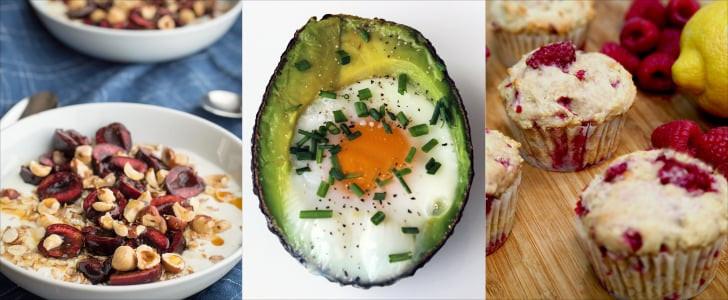 Healthy Breakfast For Work  Healthy Breakfast Ideas to Eat at Work