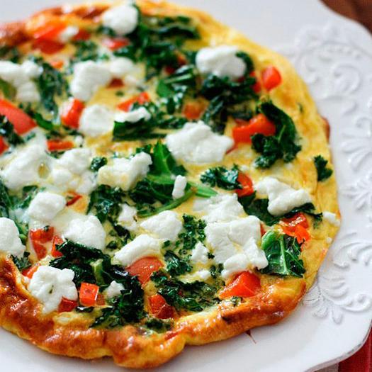 Healthy Breakfast Frittata Recipe  13 Easy and Healthy Frittata Recipes