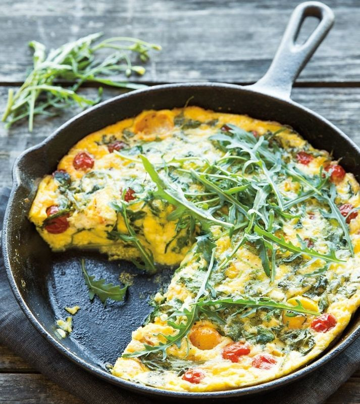 Healthy Breakfast Frittata  10 Best ideas about Breakfast Frittata on Pinterest