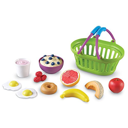 Healthy Breakfast Game  New Sprouts Healthy Breakfast Toys Games Toys Pretend Play