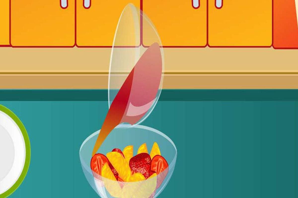 Healthy Breakfast Game  Healthy Breakfast Cooking Game for Android APK Download