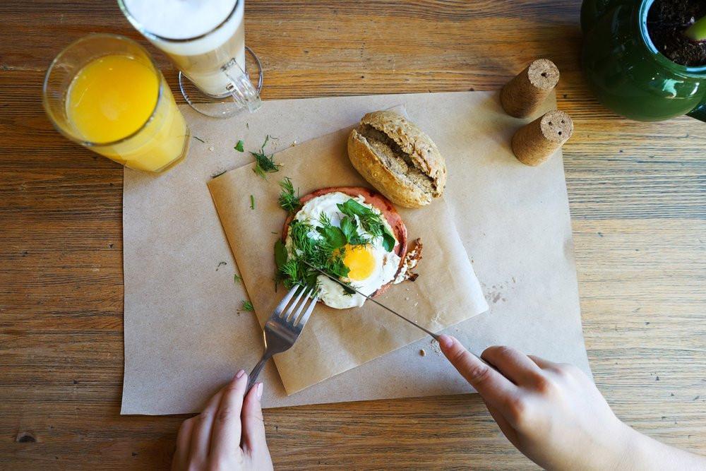 Healthy Breakfast Ideas For Teens  6 Healthy Breakfast Ideas for Teens