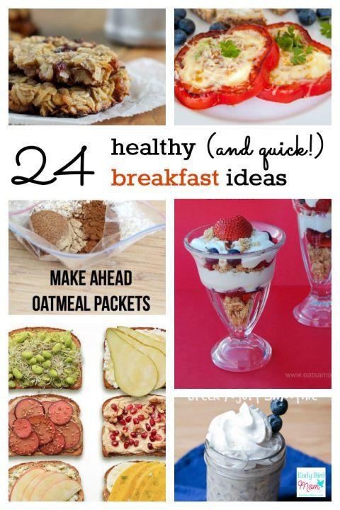 Healthy Breakfast Ideas For Teens  Best 25 Lunch ideas for teens ideas on Pinterest