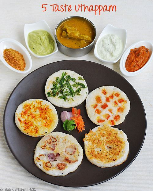 Healthy Breakfast Ideas Indian  174 best images about Indian Thali a plete meal on