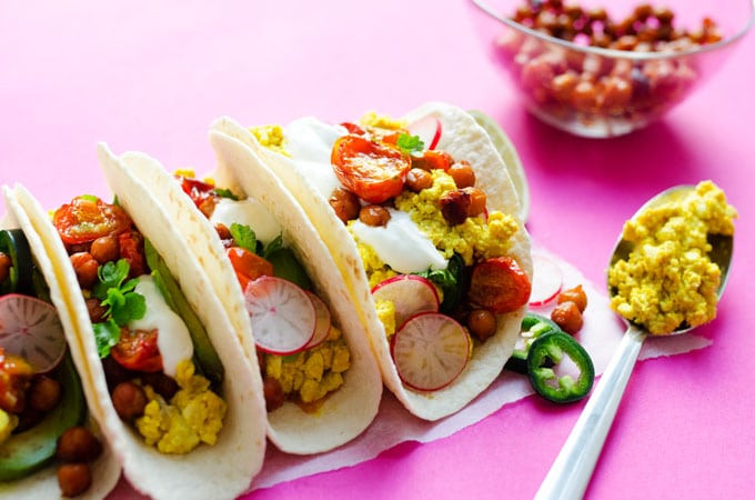 Healthy Breakfast Ideas Without Eggs  17 Filling Ve arian Breakfast Ideas That Aren t Eggs