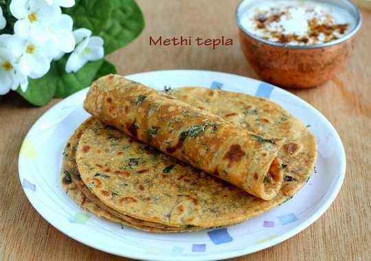 Healthy Breakfast Indian  Top 5 Healthy Indian Breakfast Recipes plete