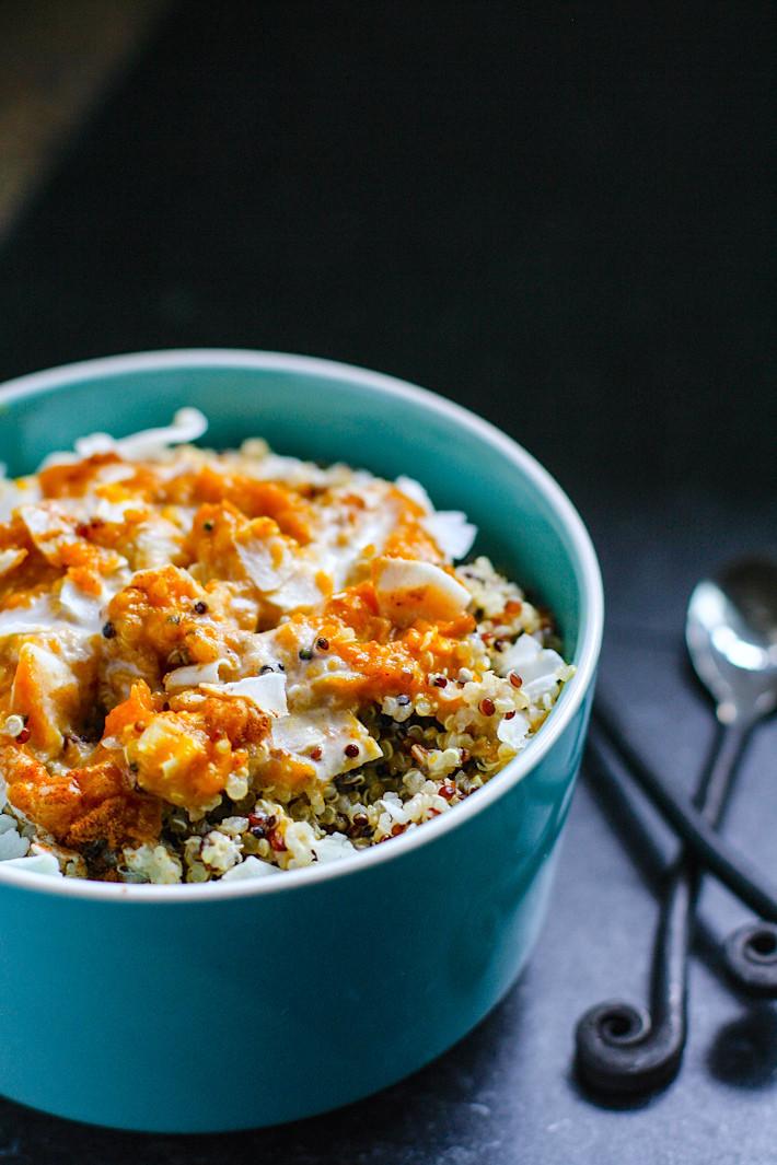 Healthy Breakfast Items  Healthy Slow Cooker Breakfast Recipes