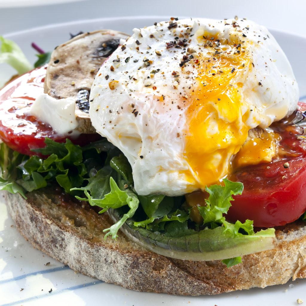 Healthy Breakfast Items  Weight Loss Breakfast Ideas