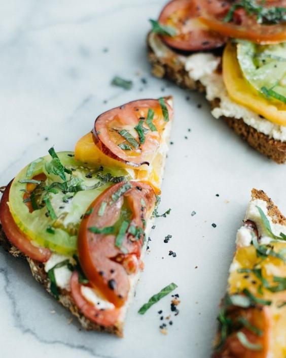 Healthy Breakfast Items  Healthy Breakfast Ideas 34 Simple Meals for Busy Mornings