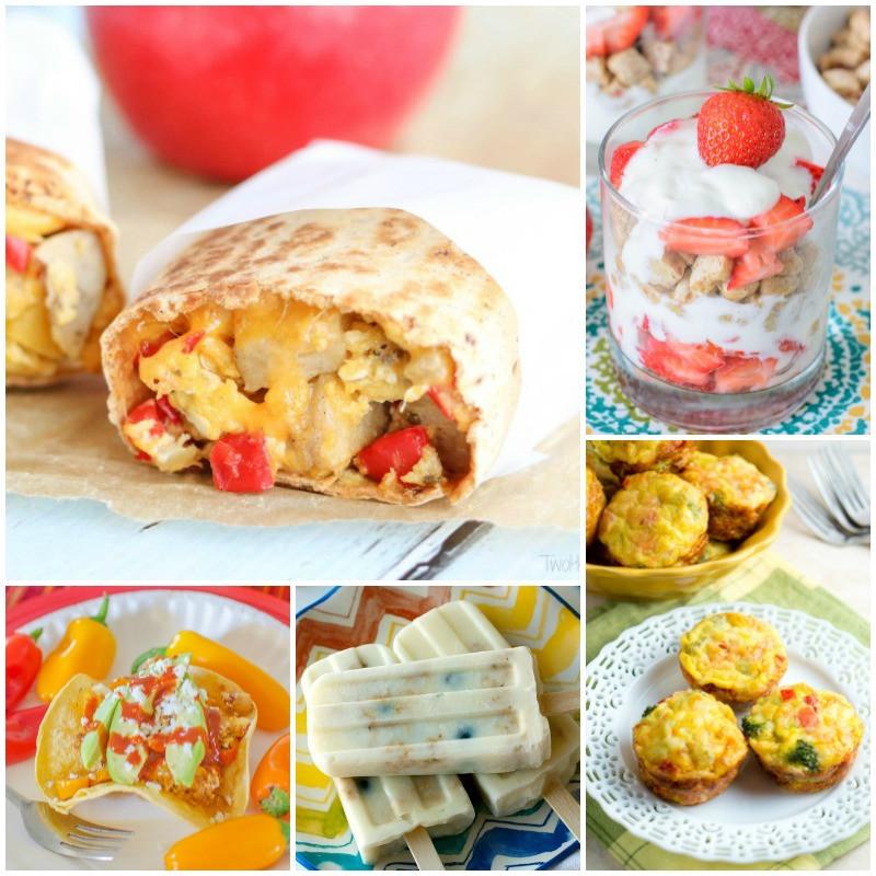 Healthy Breakfast Kids  25 Healthy Breakfast Ideas Your Kids Will Love