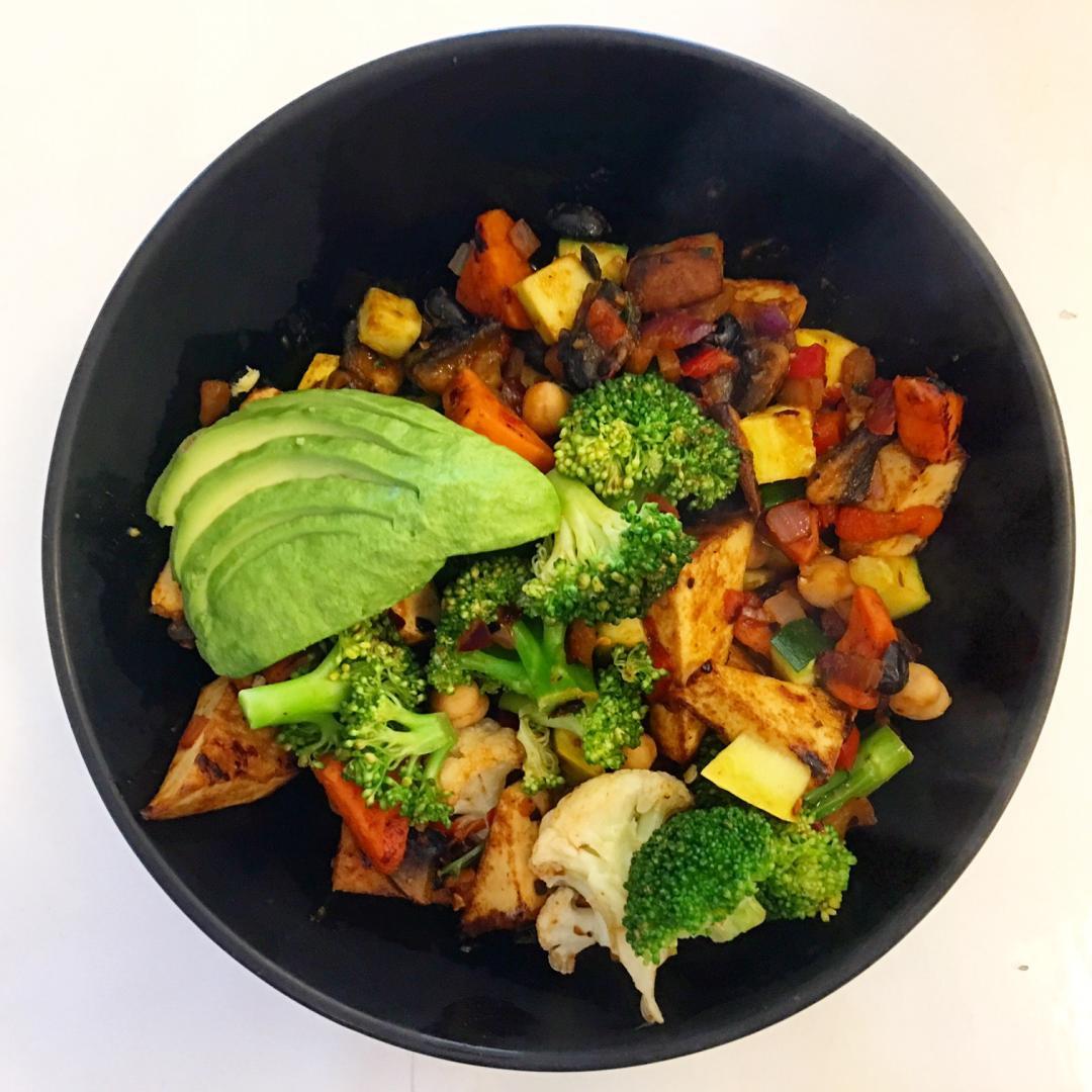 Healthy Breakfast Las Vegas  Protein House Healthy Vegan Dining in Las Vegas