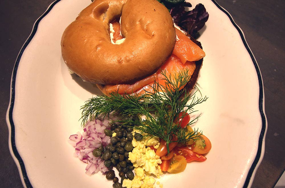 Healthy Breakfast Las Vegas  Eat Healthy This New Year at Downtown Grand
