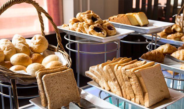 Healthy Breakfast Las Vegas  In January I wrote about Las Vegas' bargain breakfasts and