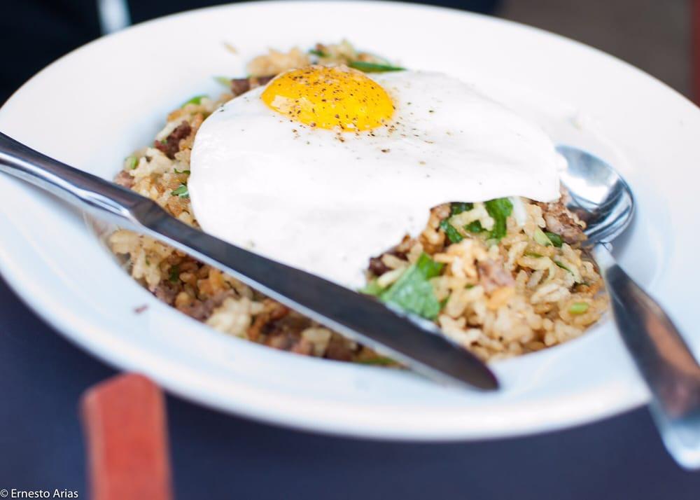 Healthy Breakfast Los Angeles  Best Healthy Breakfasts Spots In Los Angeles – CBS Los Angeles