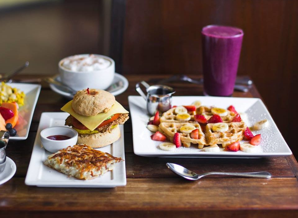 Healthy Breakfast Los Angeles  17 of The Best Healthy Restaurants in Los Angeles Right Now