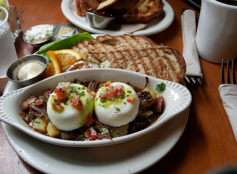Healthy Breakfast Los Angeles  All The Best Spots For Healthy Brunch in Los Angeles Right Now