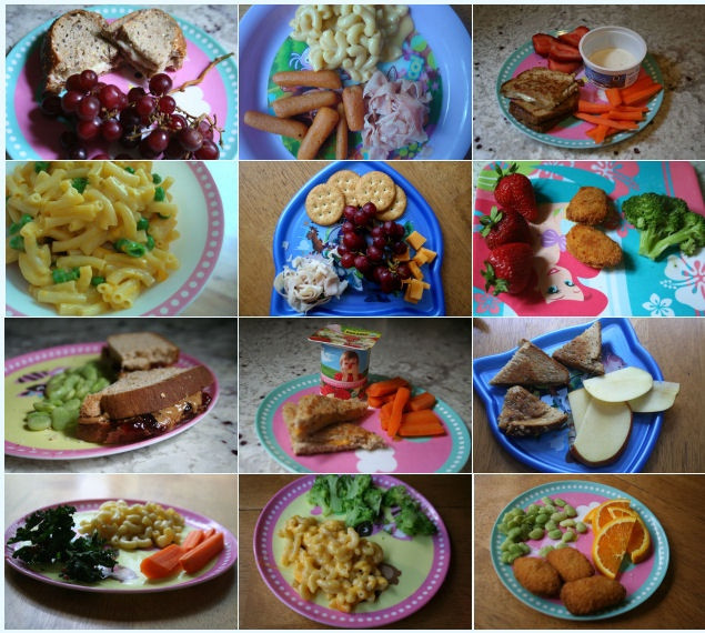 Healthy Breakfast Lunch And Dinner  Healthy dinner recipes for toddlers