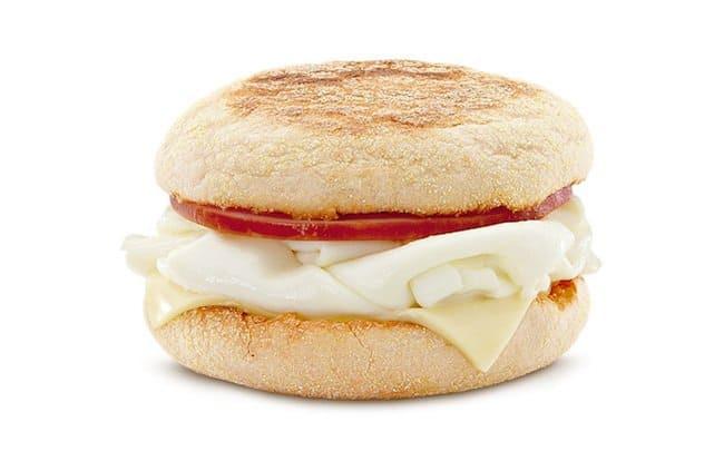 Healthy Breakfast Mcdonalds  Is McDonald's breakfast bad for you