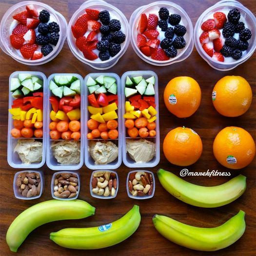 Healthy Breakfast Meal Prep  Healthy Meal Prep Ideas That Don t Suck