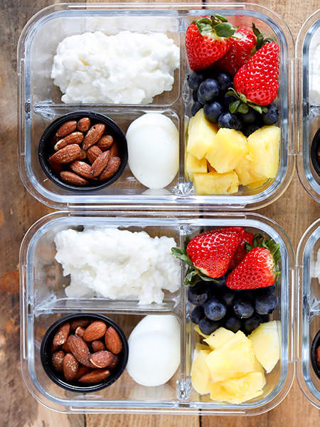 Healthy Breakfast Meal Prep Ideas  The Best Meal Prep Ideas Health