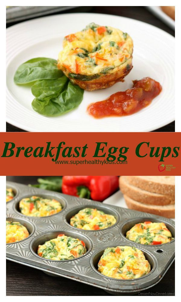 Healthy Breakfast Meal Prep  Best 25 Muffin tin eggs ideas on Pinterest