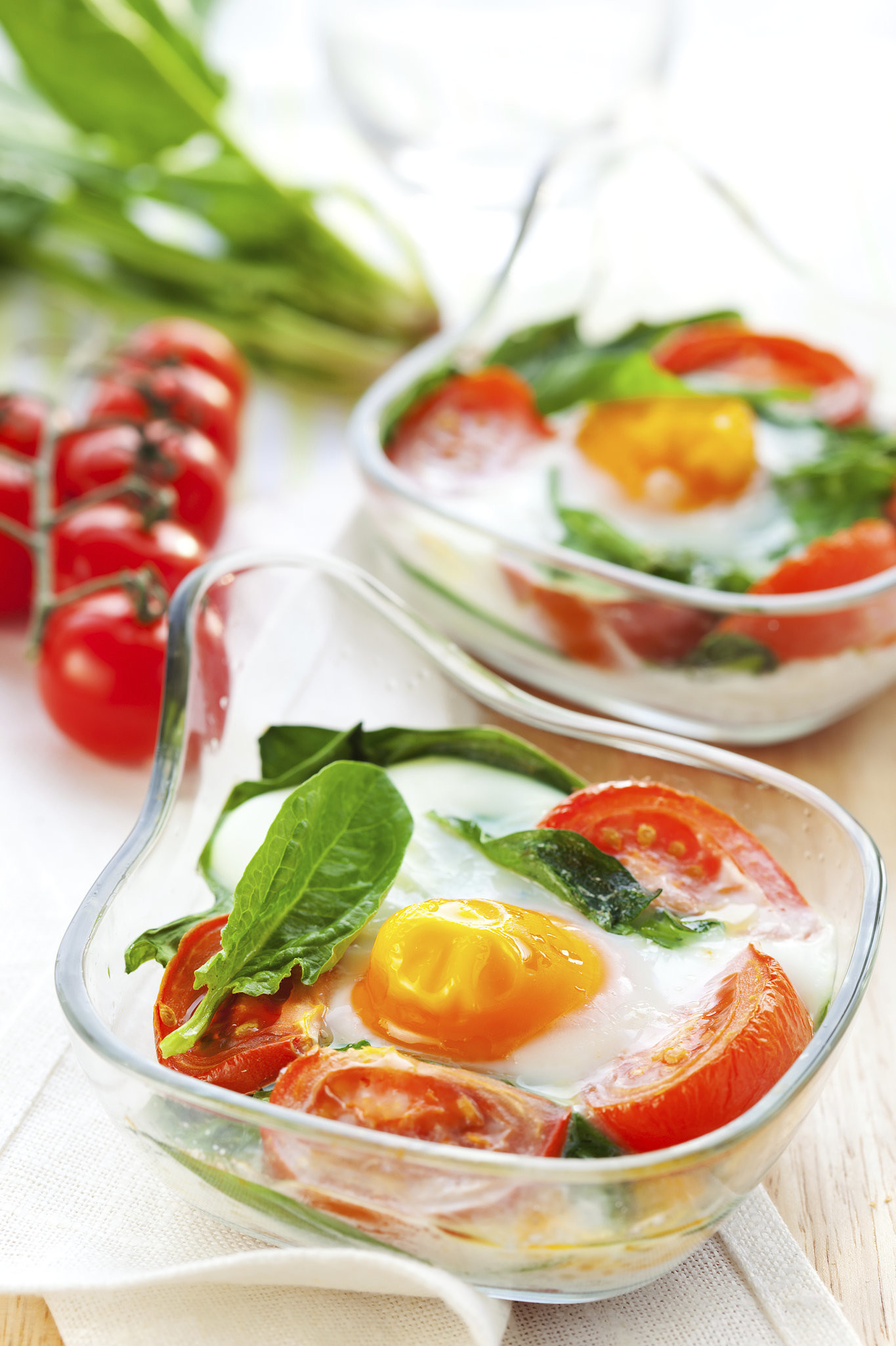 Healthy Breakfast Meat  50 High Protein Breakfasts That Are Healthy And Delicious