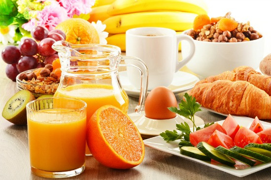 Healthy Breakfast Meats  Healthy Breakfast Foods Ideas and Recipes that Promote