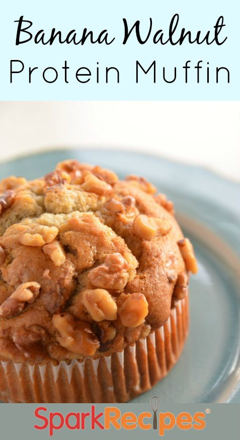 Healthy Breakfast Muffins Protein  17 Best images about FOOD Healthy Recipes on Pinterest