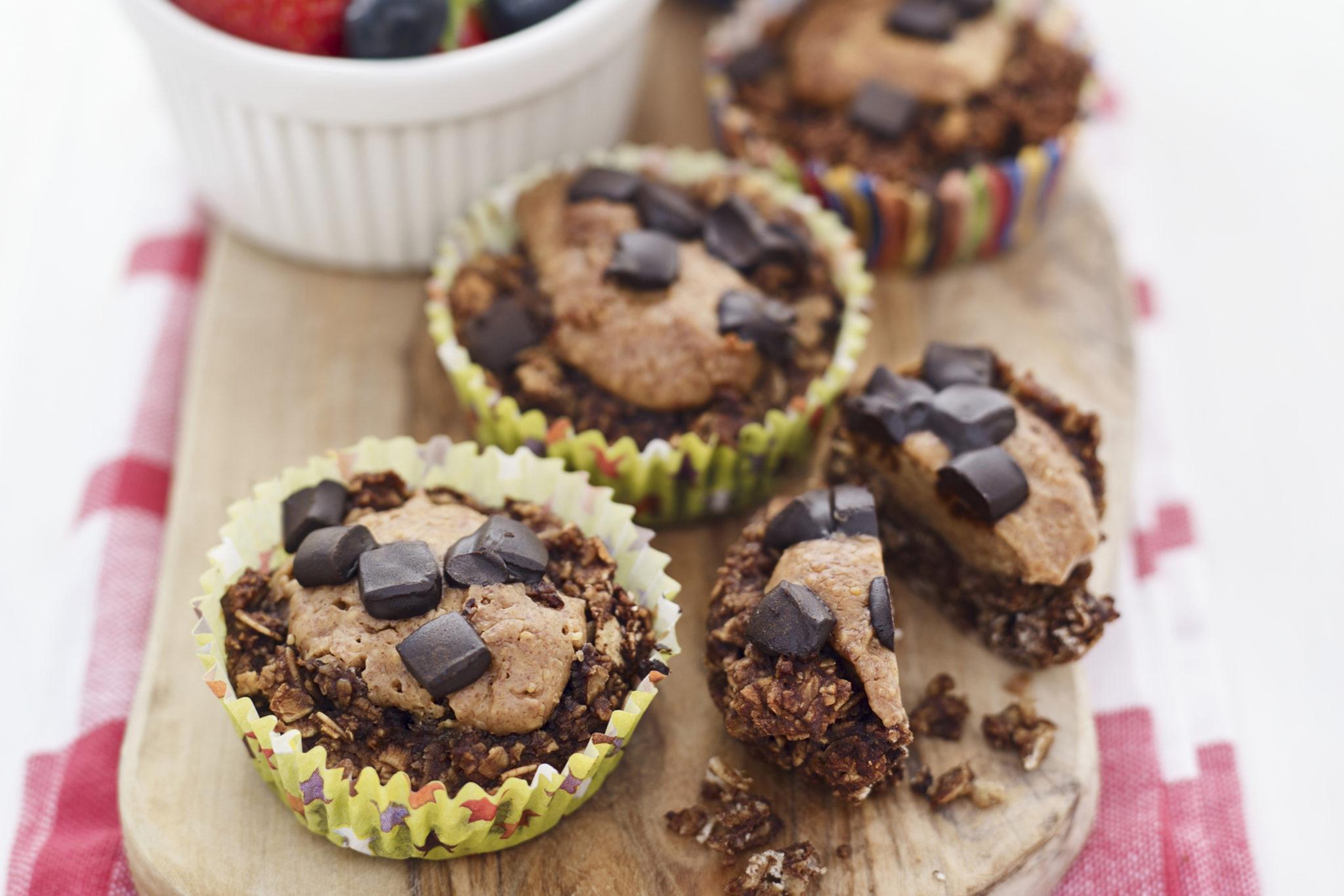 Healthy Breakfast Muffins Recipe  Healthy Breakfast Muffins Recipe