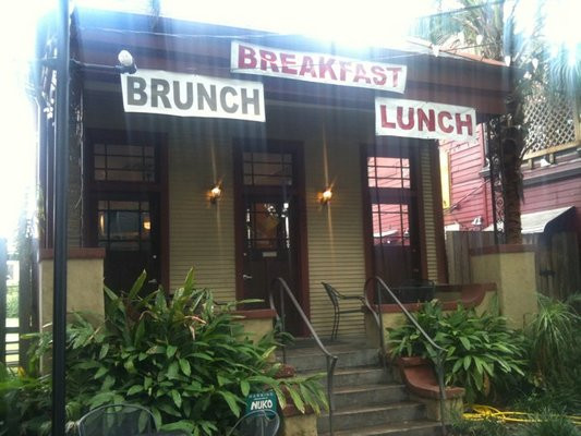 Healthy Breakfast New Orleans  Surreys Uptown For Breakfast Smokin Hot Healthy Food