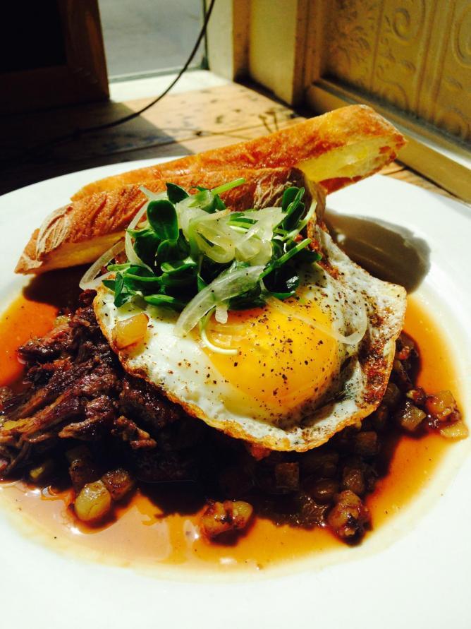 Healthy Breakfast New Orleans  The 10 Best Brunch Spots In New Orleans